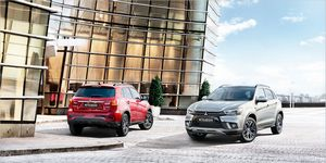 Возобновление программы утилизации и «трейд-ин» на автомобили mitsubishi
