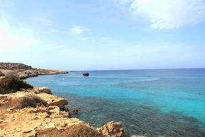 Впечатления об отдыхе на южном кипре