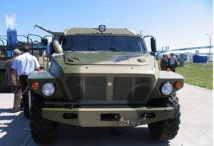 Впк 3927 бронеавтомобиль волк