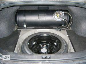 Всё про газовое оборудование на авто (гбо)