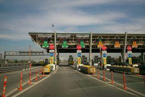 Вступили в силу новые тарифы на проезд по западному скоростному диаметру
