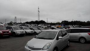 Ввоз автомобилей – показатели первых двух месяцев 2010 года
