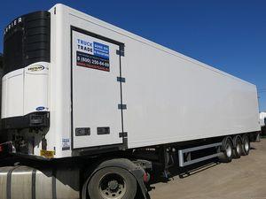 «Www.trucktrade.ru» – продажа грузовиков