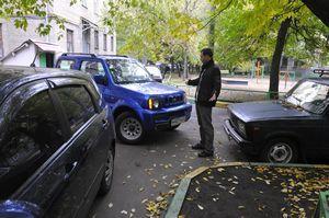 За эвакуацию автомобиля в подмосковье нужно заплатить 4,5 тысячи рублей