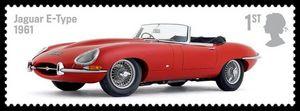 Женевский автосалон 55 лет назад
