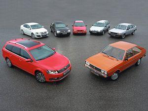 «Жигули» самые востребованные или рост вторичного рынка автопродаж
