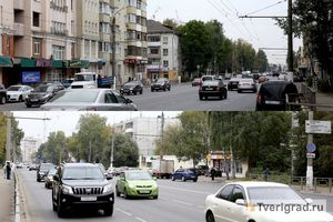 Жителей твери будут обучать правилам дорожного движения
