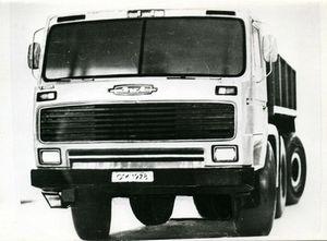 Зил-132р – супергрузовик для агропрома