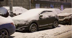 Зона платной парковки захватывает территорию москвы
